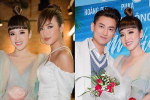 Puka tiết lộ cảm thấy rất 'lời' sau khi tham gia 'Mùa viết tình ca' cùng Isaac, Phan Ngân