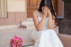 Nhận lời làm đám cưới giả, cô gái tá hỏa khi biết mình bị lừa kết hôn thật với người lạ