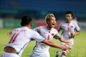 BLV Quang Huy: 'Olympic Việt Nam sẽ thắng UAE'