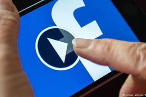 Facebook triển khai dịch vụ video trực tuyến toàn cầu