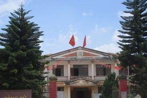 Vĩnh Lộc (Thanh Hóa): Không có bằng đại học vẫn được bổ nhiệm lãnh đạo chủ chốt
