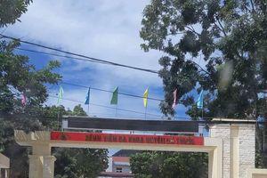 Thanh Hóa: Bệnh viện đa khoa huyện Bá Thước nâng cao y đức người thầy thuốc