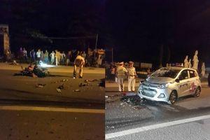 Vụ tai nạn giao thông ở Hoài Đức (Hà Nội): Bản án sơ thẩm khiên cưỡng, thiếu cơ sở pháp lý