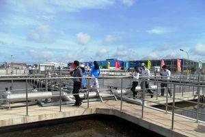 Cần Thơ: Xử phạt 01 công ty 540 triệu đồng vì xả nước thải vượt chuẩn