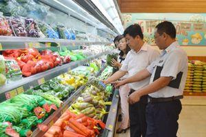 Hà Nội triển khai hệ thống cảnh báo nhanh về an toàn thực phẩm