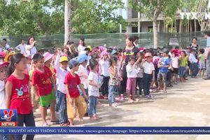 Thanh Hóa thiếu hơn 3.000 giáo viên năm học mới