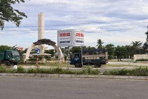 'Lùm xùm' quanh các dự án BT tại Điện Bàn, Quảng Nam: Đừng vì 'bầy sâu mà làm rầu nồi canh'