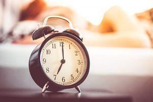9 cách giữ tỉnh táo sau một đêm mất ngủ