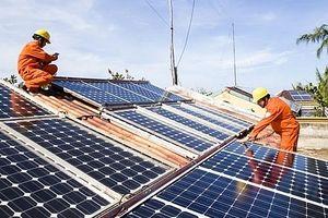 Công ty Điện lực Đồng Nai sẽ mua điện mặt trời từ các hộ dân