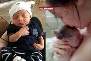 Mẹ vô tình truyền virus Herpes hại chết con 10 ngày tuổi qua đường này