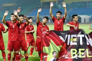 Olympic Việt Nam trước trận đấu cuối cùng: 'Sáng cửa' giành HCĐ lịch sử