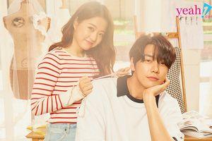 Mỹ nhân hack tuổi Park Bo Young lần nữa lại tạo nên 'bom tấn' tình cảm lãng mạn, tuyệt đẹp trên màn ảnh xứ Hàn