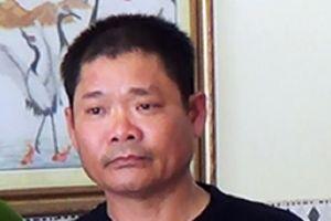 Bắt thành viên tổ chức Việt Tân mang vũ khí vào Việt Nam