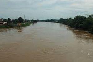 Phát lệnh báo động III trên sông Mã, sông Bưởi
