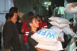 Syria: Đặc phái viên Liên hợp quốc sẵn sàng hỗ trợ dân thường
