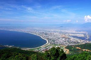 Đà Nẵng được vinh danh thành phố Xanh Quốc gia Việt Nam
