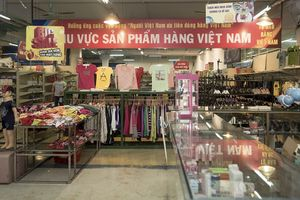 'Điểm bán hàng Việt Nam' – Một mô hình hiệu quả