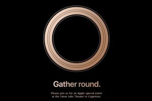 IPhone 2018 của Apple sẽ ra mắt vào ngày 12/9