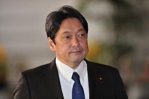 Bộ Quốc phòng Nhật Bản đề nghị khoản ngân sách cao kỷ lục