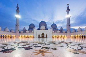 Vẻ đẹp mê hoặc của UAE - đất nước quân chủ có đội bóng rất mạnh