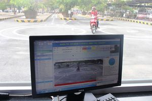 Chấn chỉnh công tác đào tạo, sát hạch lái xe