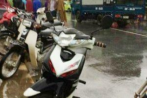 Kéo vó lúc trời mưa lớn, người đàn ông bị nước cuốn trôi tại Hà Nội