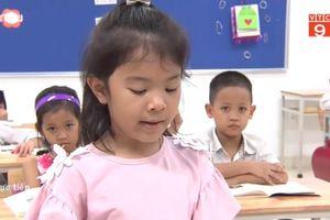 Trường học tự tin với sách Tiếng Việt Công nghệ Giáo dục