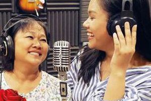 Sao Việt đồng hành cùng ước mơ của cha mẹ
