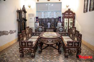 Tham quan ngôi nhà của Công tử Bạc Liêu với những món đồ trị giá cả trăm tỷ