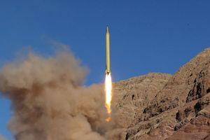 Thực hư tên lửa Iran 'tung hoành' Iraq: Khuynh đảo Trung Đông?