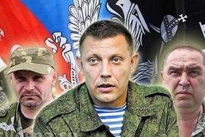 Đòn hiểm của tình báo Ukraine khiến ly khai miền Đông không còn chỉ huy chất lượng?