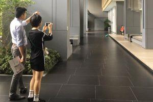 Người Trung Quốc hối hả đầu tư bất động sản ở Thái Lan