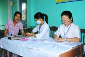 Quảng Nam: Trân trọng những nỗ lực của TTYT huyện Phú Ninh