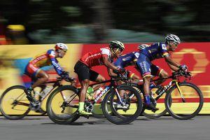 Nhiều 'sao' xe đạp tranh tài giải đua quốc tế VTV Cup 2018