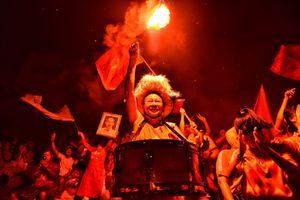 Hành trình cảm xúc của người hâm mộ với tuyển Olympic Việt Nam