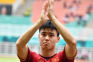Chuyên gia Nguyễn Thành Vinh: 'Hãy tự hào về Olympic Việt Nam'