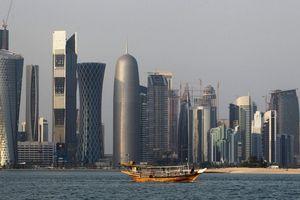 Saudi Arabia quyết xây kênh đào để biến Qatar thành đảo