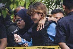 Truy tìm 2 phụ nữ Indonesia để ra làm nhân chứng nghi án Kim Jong Nam
