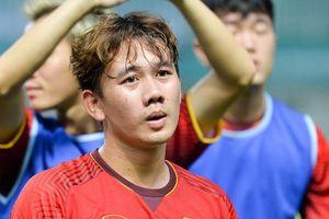 Đừng khóc Minh Vương, mùa xuân của bóng đá Việt Nam vẫn ở phía trước