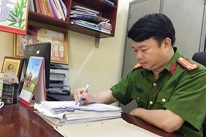 Những trận đấu sống còn với trùm ma túy của trung tá Vương Hồng Sâm