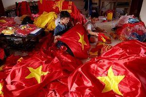 Tâm sự của truyền nhân đời thứ 4 làm cờ Tổ quốc trước ngày lễ Quốc khánh