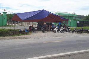 Hà Tĩnh: Di dời, tái định cư các hộ dân chịu ảnh hưởng từ nhà máy xử lý rác