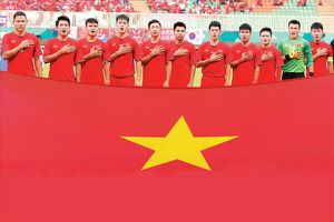 Tự hào tài trí Việt Nam