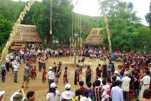 Các chương trình văn hóa nổi bật chào đón dịp lễ 2.9