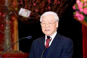 Tổng bí thư Nguyễn Phú Trọng sắp thăm chính thức Nga