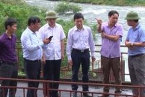Nhiều hồ chứa nhỏ ở Thái Nguyên có nguy cơ mất an toàn