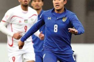 Vượt mặt Việt Nam, Thái Lan đăng cai giải U23 Châu Á 2020