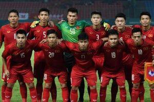 Chuyên gia nội nhận định bất ngờ về trận Olympic Việt Nam vs UAE