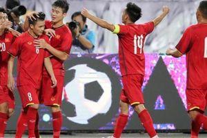 Thua ở ASIAD, VTV liên tiếp chiến thắng ở AFF, ASIAN Cup