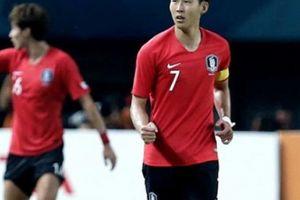 Olympic Hàn Quốc giành HCV, Son Heung-min được miễn nghĩa vụ quân sự